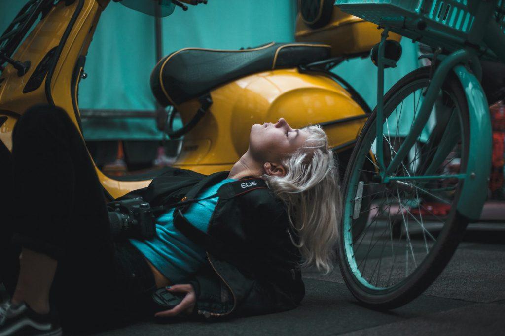scooter rijbewijs leiden